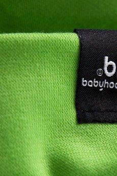 BABYHOOD - Czapka BH Beanie Jasmine Green
