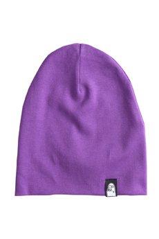 Bh beanie violet 1