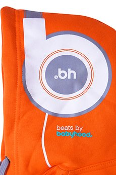 BABYHOOD - Bluza Beats By Babyhood