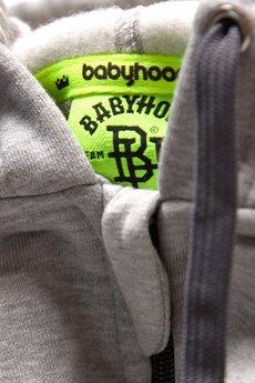 BABYHOOD - Bluza Family 1st Melange