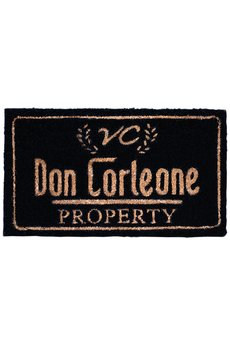 MIA home passion - Wycieraczka Corleone
