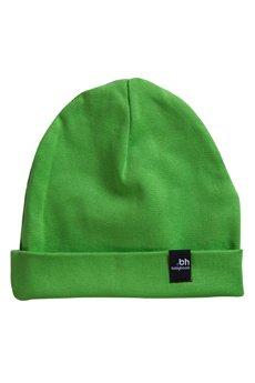 Bh beanie green 2