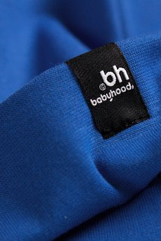 BABYHOOD - Czapka BH Beanie Neutical Blue