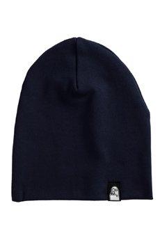 Bh beanie dark blue 1