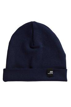 Bh beanie dark blue 2