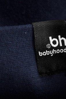 BABYHOOD - Czapka BH Beanie Dark Blue