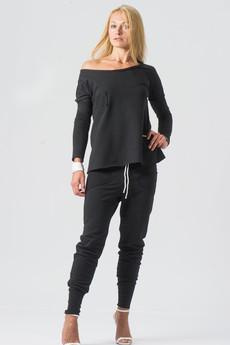 Jo.Mu Clothes - BLUZA BRUNI