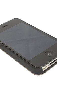 bewood - Drewniana obudowa iPhone 4/4S Modern Orzech