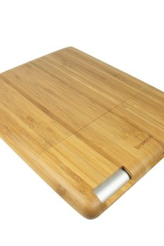 bewood - Drewniana obudowa iPad Vintage Bambus