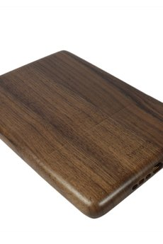 bewood - Drewniana obudowa iPad Mini Vintage Orzech