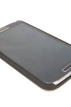 - Drewniana obudowa Samsung S4 Modern Orzech