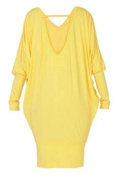 YULIYA BABICH - Sukienka z odsłoniętymi plecami II
