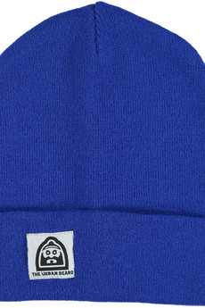 The Urban Beard - Beanies Navey Blue