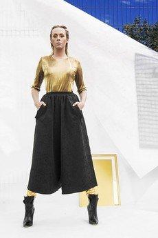 RICZI - Spódnico spodnie
