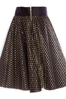 RICZI - Spódnica z koła.
