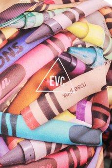 EVC DSGN - EVC DSGN / bluza Crayon KIDZ SWTR