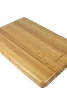 bewood - Drewniana obudowa iPad Mini Vintage Bambus