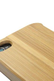 - Drewniana obudowa iPhone 4/4S Vintage Bambus