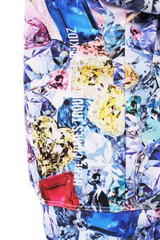 EVC DSGN - EVC DSGN / bluza Diamonds KIDZ SWTR
