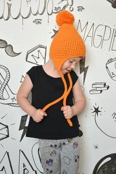 MAGPIE - Pilotka Pumpkin