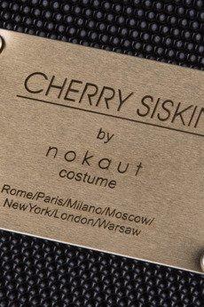 Nokaut Costume - Nerka gumowa Nokaut by CherrySiskin