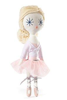 - Laloushka Baletnica Różowa