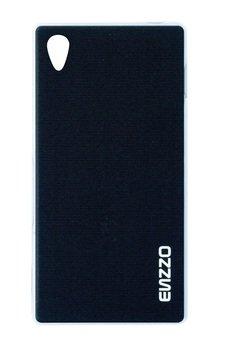 """- Etui do sony Xperia Z2""""Black""""+chusteczka z mikrofibry"""