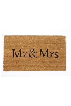 MIA home passion - Wycieraczka Mr&Mrs