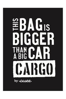- CARGO by OWEE laptop case - ORANGE