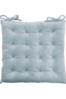 - Poduszka na krzesło Blue