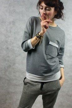 - bluza, bluzka