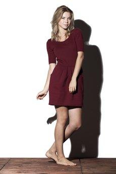 Bozzolo - Peach Dress • różne kolory