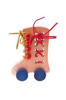 Tarnawa Toys - Sznurowany bucik