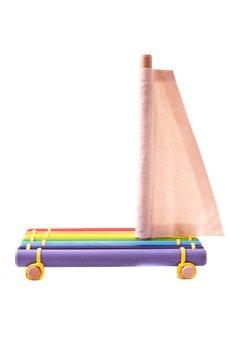 Tarnawa Toys - Tratwa