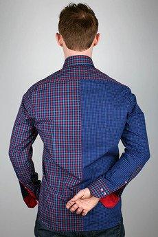 BARTEK WITEK - koszula męska FOXTON