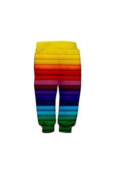 Pini - Spodnie kredki maluch