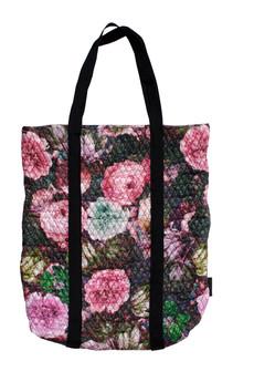 BAGSY - flower shopper bags |01