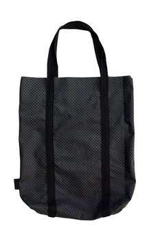 BAGSY - rubber shopper bags |03