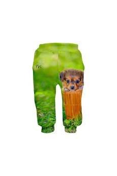- Spodnie piesek maluch