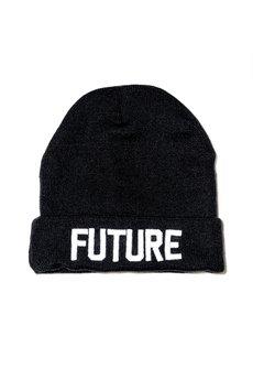 - FUTURE BEANIE