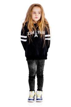 - TEAM PARIS kids sweatshirt