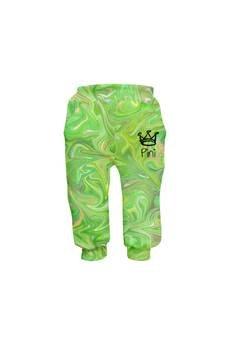 Pini - Spodnie keep calm maluch