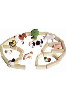 Tarnawa Toys - Zestaw zagroda