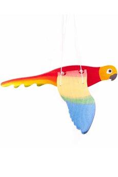 Tarnawa Toys - Papuga latająca