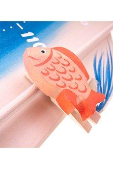 Tarnawa Toys - Miarka wzrostu- delfin