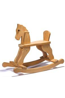- Koń na biegunach