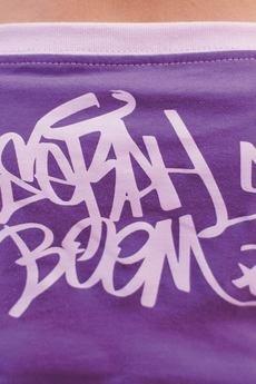 Serah Boom - Bluzka bez ramion