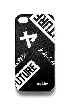 MISBHV - FUTURE iPhone case