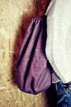 YOGI BABU PROJEKT - worek BoomBag wooly 04 The grille