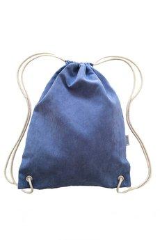 Borba - Zamszowy lekki plecak BORBA